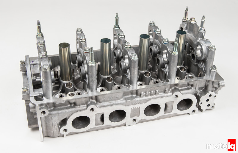 Extreme Engine Tech: Building the Ultimate K24 Part 1 The