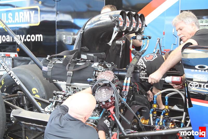 Nerds Eye View Inside 10000 Horsepower Motoiq
