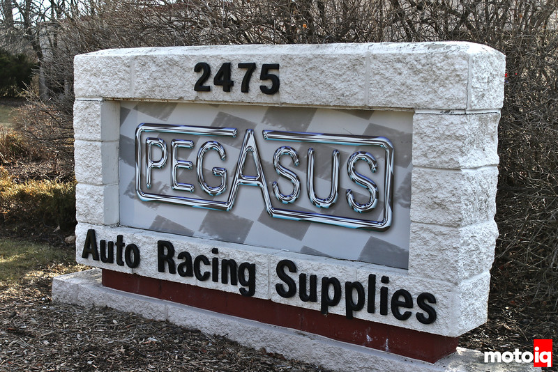Pegasus Auto Racing