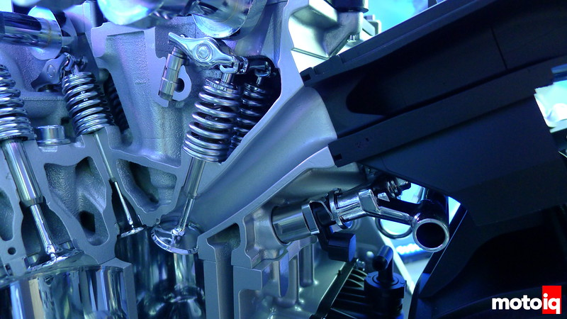 mazda skyactive engine