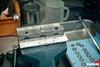 Base valve rebuild