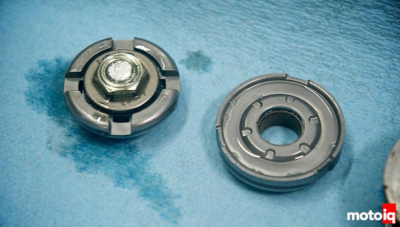 base valve