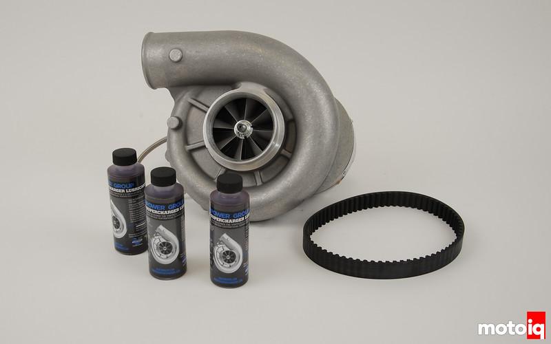 Supercharging the Nissan VQ35DE with Vortech! - MotoIQ