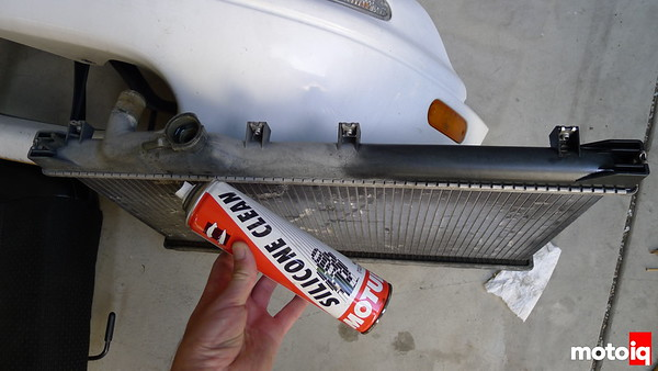 Wrench Tips #27: Plastic Restoration in a Can!