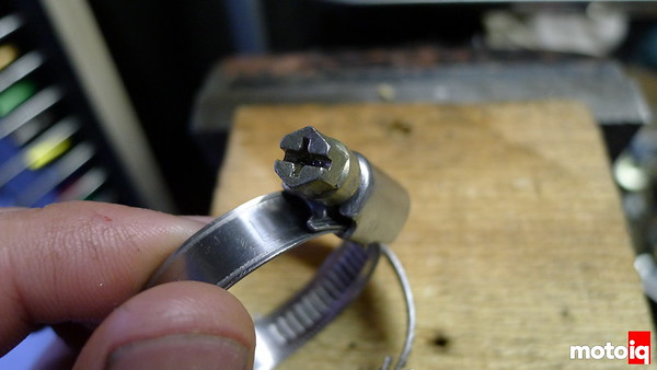 Wrench Tips #28: Quality European Hose Clamps for FREE