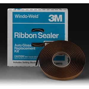 cleaning up vapor barrier sealer butyl tape
