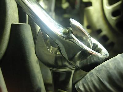 wrench tips box-end breaker bar