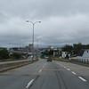Cruising into Saint John NB (cash and rest stop).