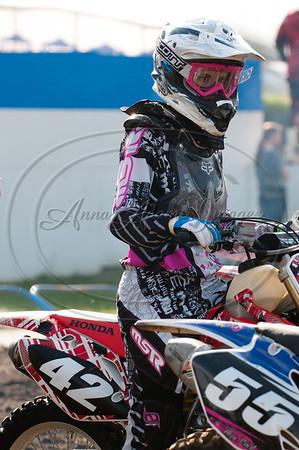 Tia PIRaceway ~ 6-16-2011