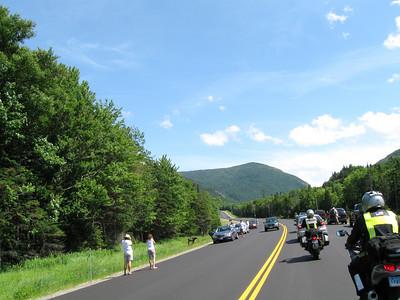 4TH OF JULY TRIP