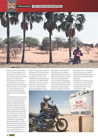 MotoJornal Janeiro 2012