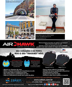 Revista MotoAdventure Brasil
