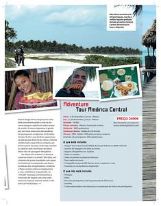 Revista Motociclismo Agosto 2010
