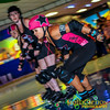 "Roller Derby @ Hot Wheels, 6/4/16<br /> Marietta Derby Darlins vs Middle Georgia Derby Demons<br /> Galleries available at <a href=""http://www.Motoception.com"">http://www.Motoception.com</a><br /> <a href=""http://www.motoception.com/Motoception/Roller-Derby-at-Hot-Wheels-060"">http://www.motoception.com/Motoception/Roller-Derby-at-Hot-Wheels-060</a><br /> Feel free to tag and share!!!"