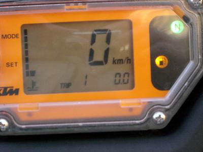 Giro TonIno 06.04.09