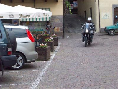 Stelle cadenti Passo San Marco 12.08.09