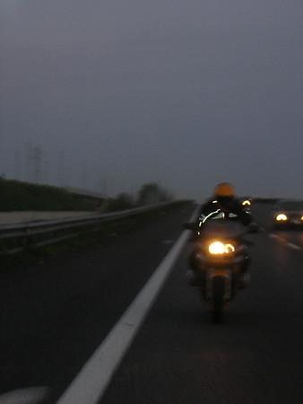 Giro Pasquale 16.04