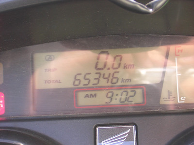 Giro a Portovenere 13.05