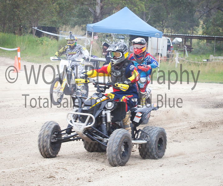 2016 ATVWA Senior Pony