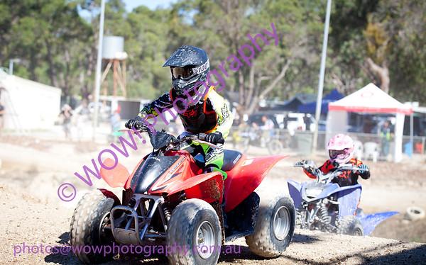 ATVWA Supercross #3 2017