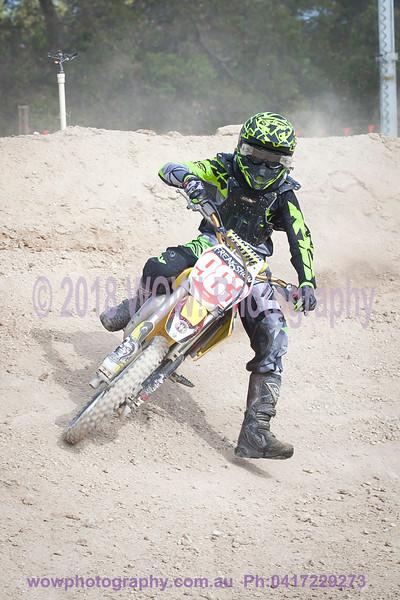 ATVWA 2018 Supercross #2