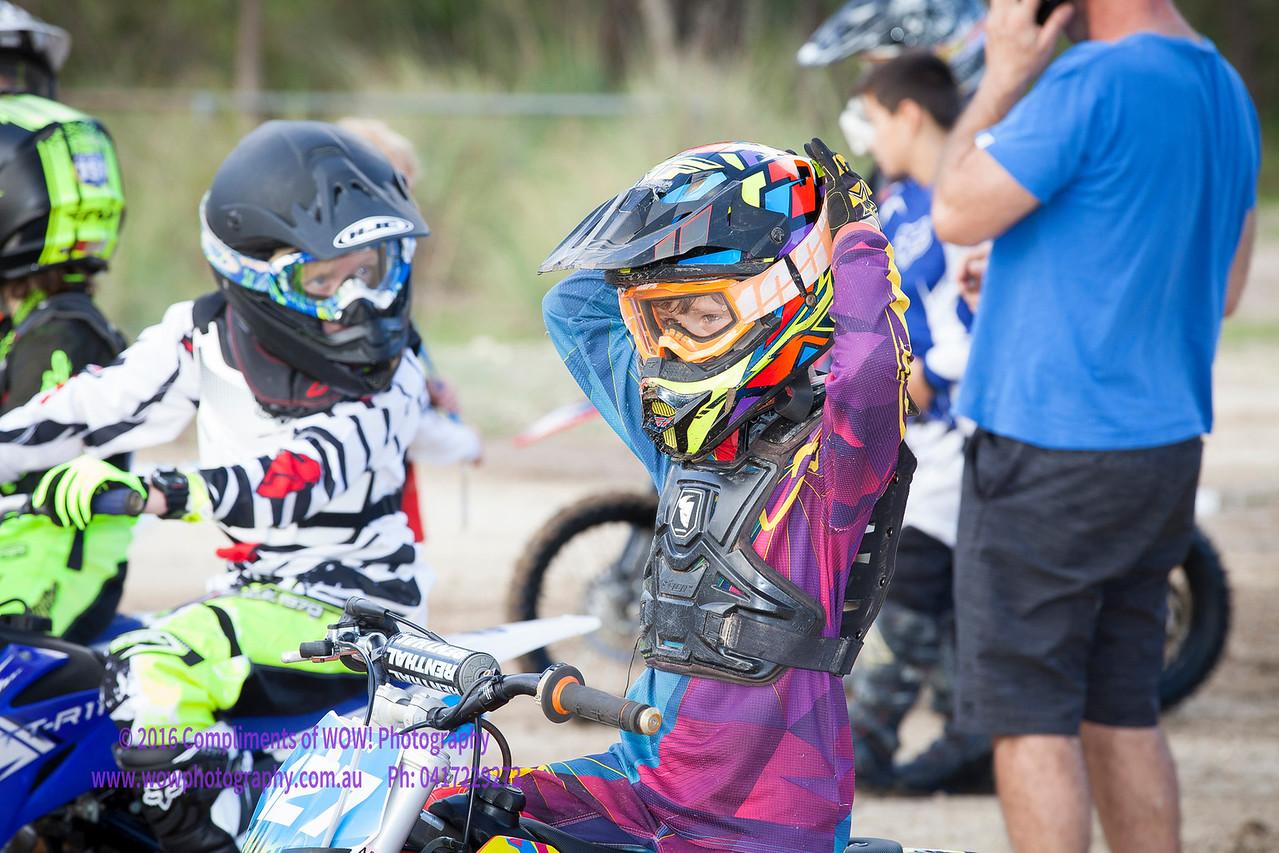 2016 ATVWA kids Campout