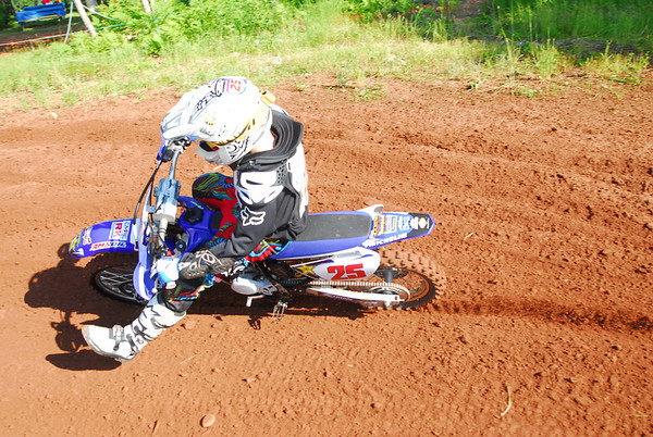 Mud Rooters MX July 2011
