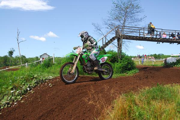 Pleasant Valley MX 2011