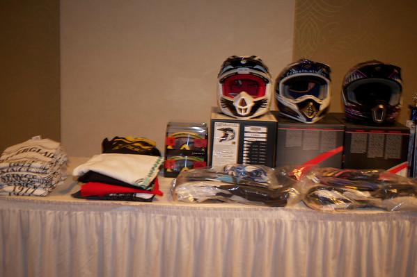 2012 Atlantic CMRC MX Banquet