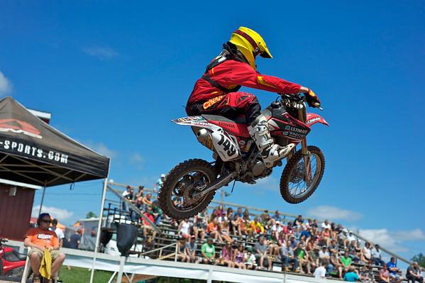 July 7, 2013 Riverglade Motocross