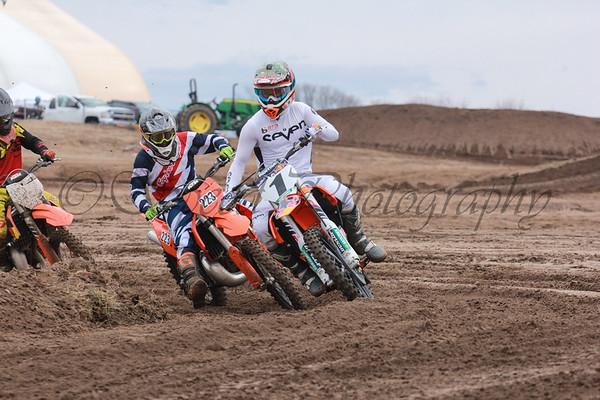 MotoCity Raceway- Staples, MN