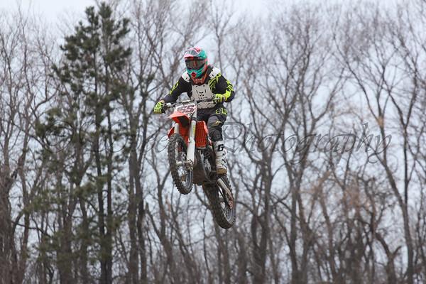North Dakota Motocross