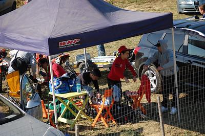 II° Prova Trofeo Sicilia MX 2012