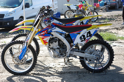 3° Prova Trofeo Sicilia MX 2012