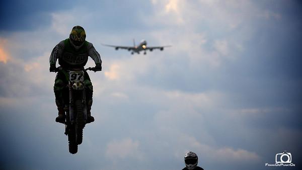 Motocross Freisinger Bär