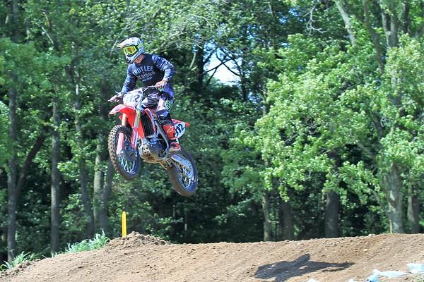Motocross Practice 8-1-18