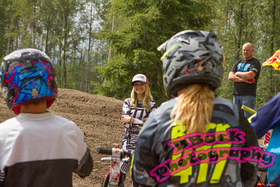 2016 Ashley Fiolek MX School