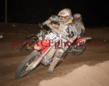 After Hours - Saturday Night MX Series 4