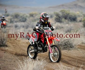 Yucca Chuckers - Hells 1/2 Acre 2011