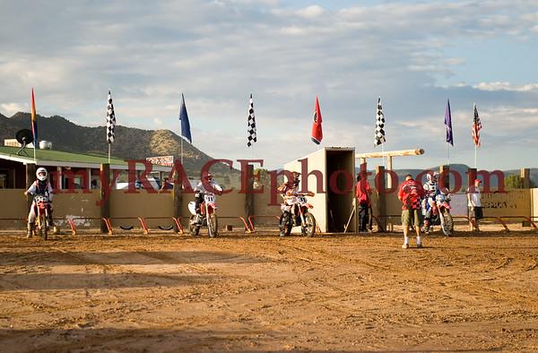 Jackrabbit GP - Iron Mine Race Park - Cedar City