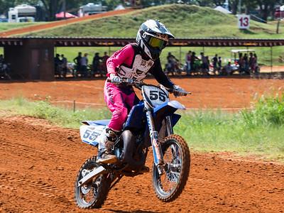 Swan MX Racing - September 2017