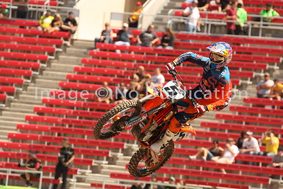 2012 Vegas Supercross Finals