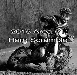2015 Area-51 Hare Scramble