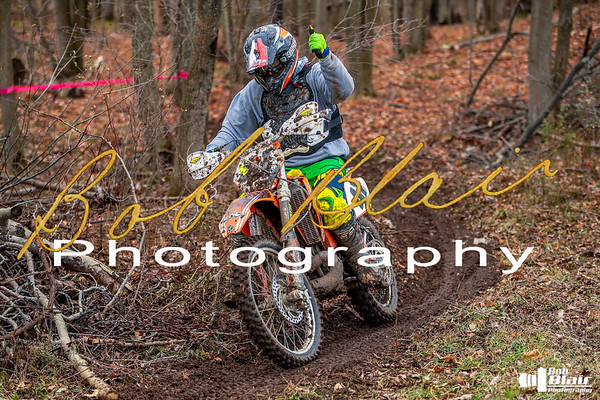 Area-51 Hare Scramble (Part-1) 11-12-17