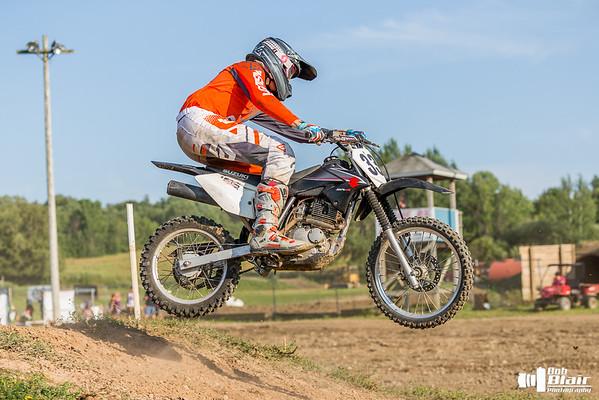 B.Kuhn Nightcross Race 8-4-18