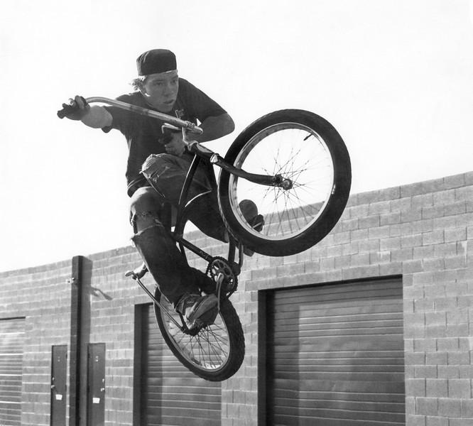 Motocross & BMX Scans
