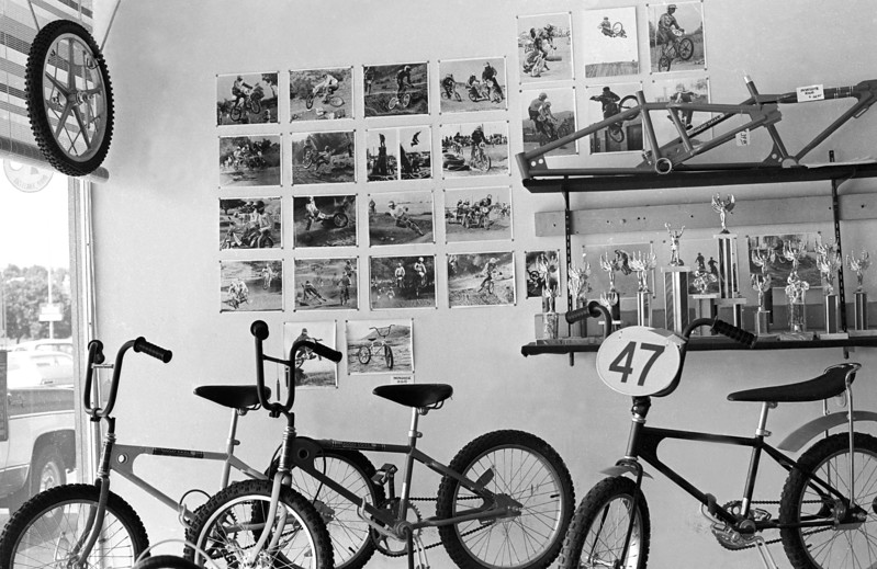 Ralph's Bike Shop