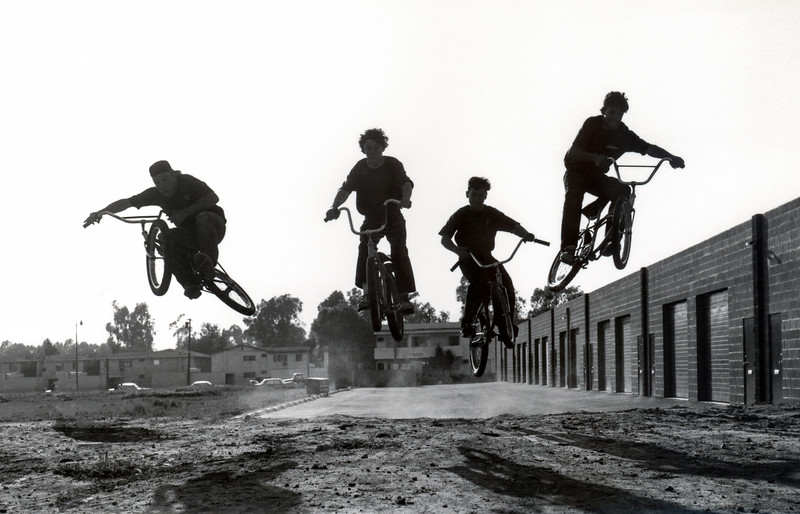 What is BMX?