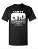 Crispy 70's BMX Photo T-shirt