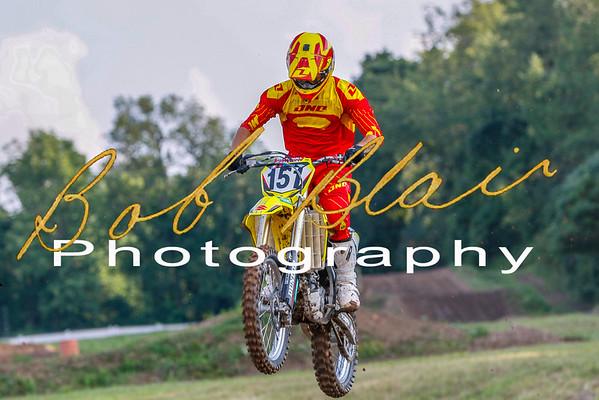 Brandon Kuhn Memorial NiteX Races 8-20-16